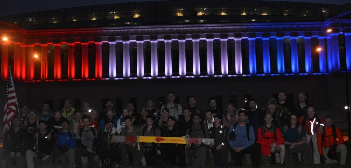 GORUCK Heavy Class 039, Chicago, IL
