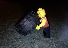 LegoFlip