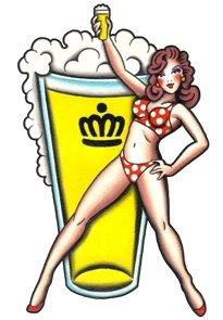 Beer Babes Logo